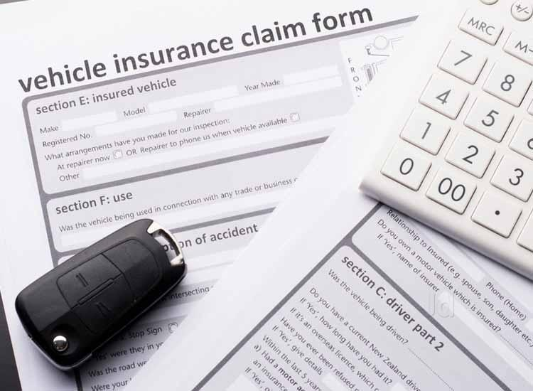 Optional Auto Insurance Coverage